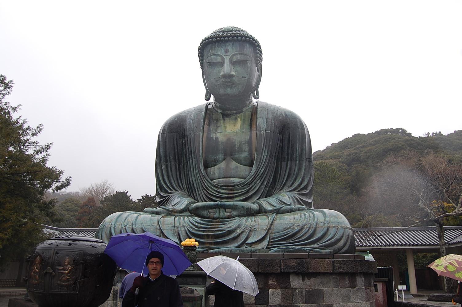 シチリア人日本滞在記 鎌倉・横浜 バゥ_d0084229_2132475.jpg