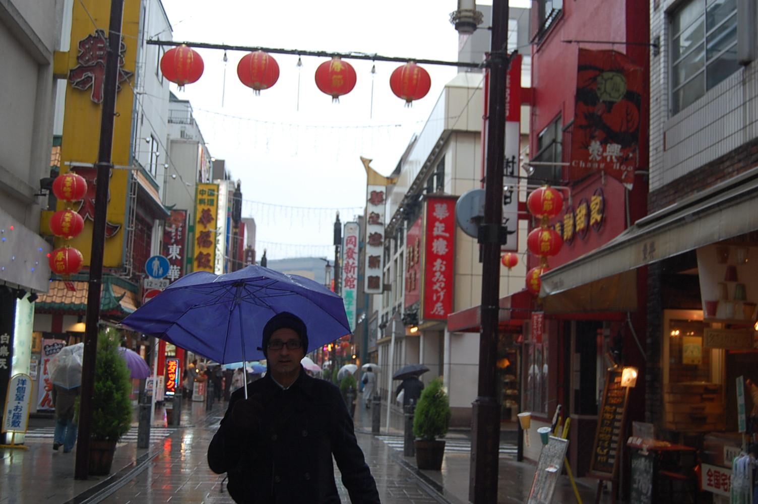 シチリア人日本滞在記 鎌倉・横浜 バゥ_d0084229_21482051.jpg