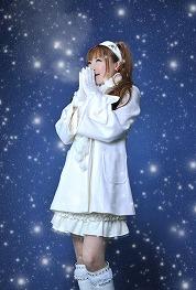 榊原ゆいNEWシングル「KoIGoRoMo/Eternal Snow」が3月25日発売!_e0025035_1519591.jpg