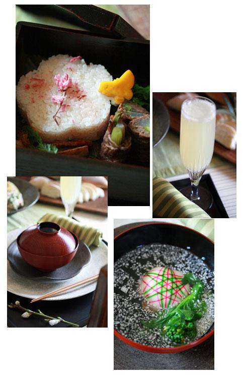 Mimosa食堂 星三つです♪_b0098139_2241154.jpg
