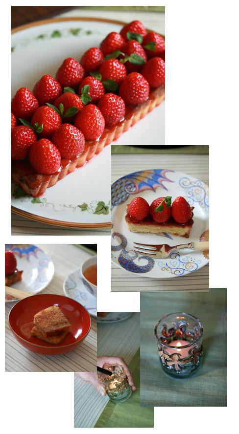 Mimosa食堂 星三つです♪_b0098139_2242352.jpg
