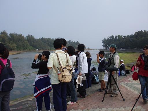 マングローブ・野鳥観察とカヌー体験_c0180460_9332854.jpg