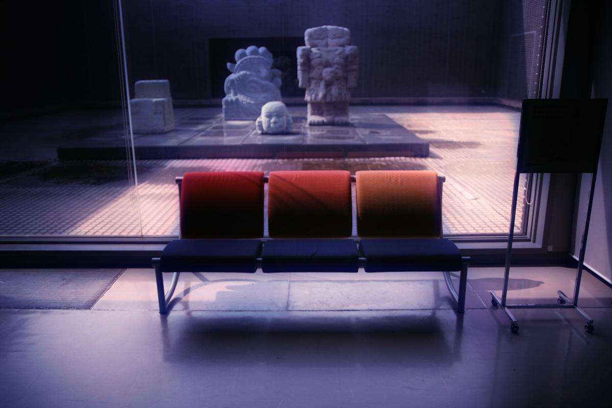 National Museum of Ethnology, Osaka 3 _f0021869_2374353.jpg