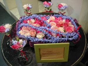 「Fleurs parfumées」_e0013089_18581899.jpg