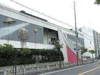尼崎市立 こども科学ホール_b0054727_10471076.jpg