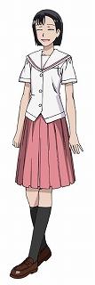 アニメ「咲-Saki-」風越女子高校 キャラ設定_e0025035_16501313.jpg