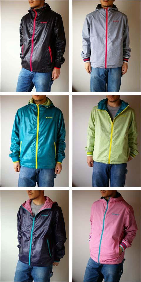 columbia [コロンビア] Subilimlty Jacket サブリミティジャケット_f0051306_13372267.jpg