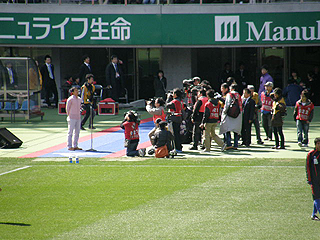FC東京×アルビレックス新潟 J1第1節_c0025217_2471417.jpg