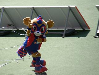 FC東京×アルビレックス新潟 J1第1節_c0025217_2473611.jpg