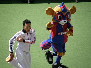 FC東京×アルビレックス新潟 J1第1節_c0025217_2475961.jpg