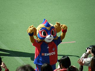 FC東京×アルビレックス新潟 J1第1節_c0025217_248558.jpg