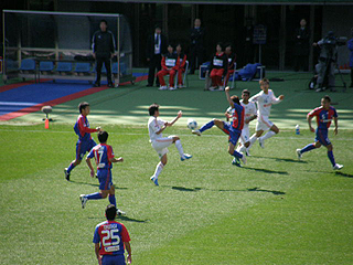 FC東京×アルビレックス新潟 J1第1節_c0025217_2512784.jpg