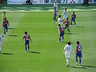 FC東京×アルビレックス新潟 J1第1節_c0025217_251992.jpg