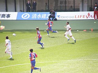 FC東京×アルビレックス新潟 J1第1節_c0025217_252186.jpg