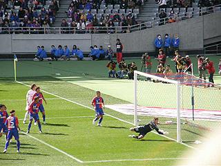 FC東京×アルビレックス新潟 J1第1節_c0025217_2522534.jpg