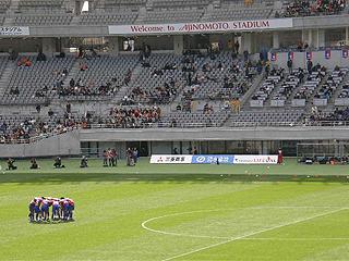 FC東京×アルビレックス新潟 J1第1節_c0025217_252476.jpg