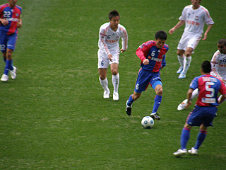 FC東京×アルビレックス新潟 J1第1節_c0025217_2535212.jpg