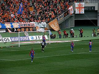 FC東京×アルビレックス新潟 J1第1節_c0025217_2543012.jpg