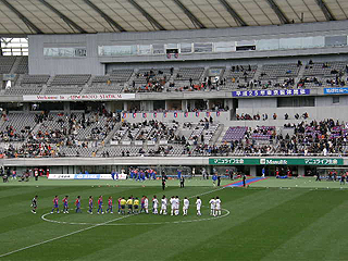 FC東京×アルビレックス新潟 J1第1節_c0025217_254396.jpg