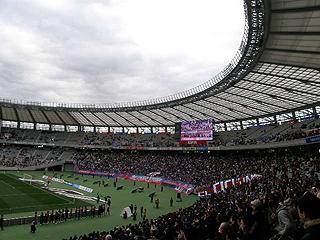 FC東京×アルビレックス新潟 J1第1節_c0025217_2552318.jpg