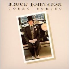 Bruce Johnston 「Going Public」(1977)_c0048418_618041.jpg
