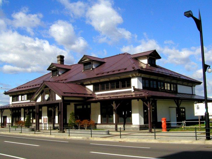 駅舎_c0051620_747296.jpg
