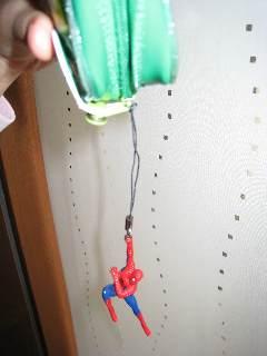 スパイダーマンのもっこり_b0054727_0514172.jpg