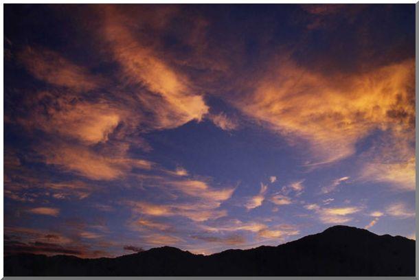 夜明と夕景の風景_d0123528_14195354.jpg