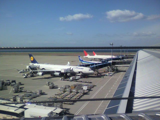 中部国際空港セントレア_e0157359_1633740.jpg