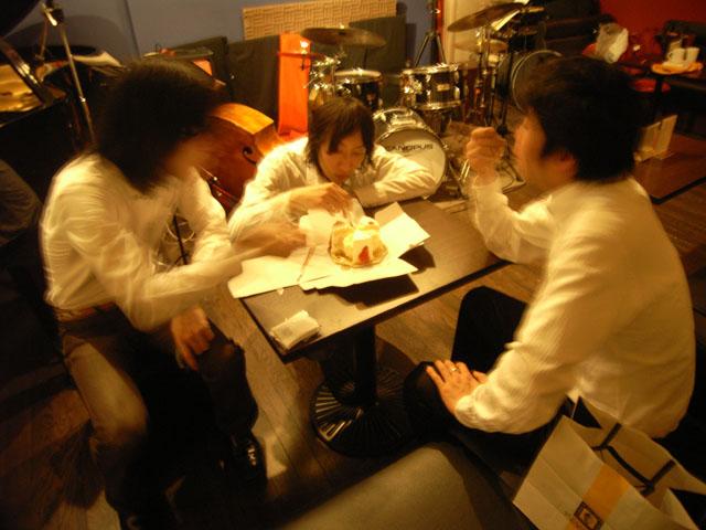 3月6日渋谷KOKO_c0199361_19464880.jpg