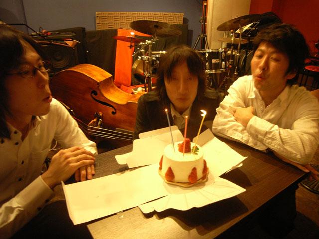 3月6日渋谷KOKO_c0199361_19482575.jpg