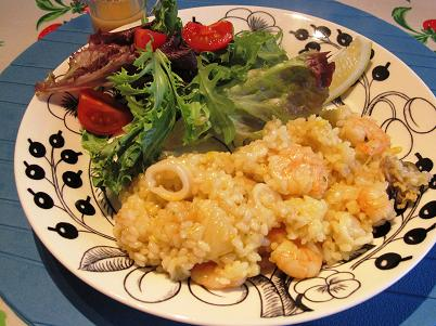 週末Lunch&Dinner_b0125769_581960.jpg