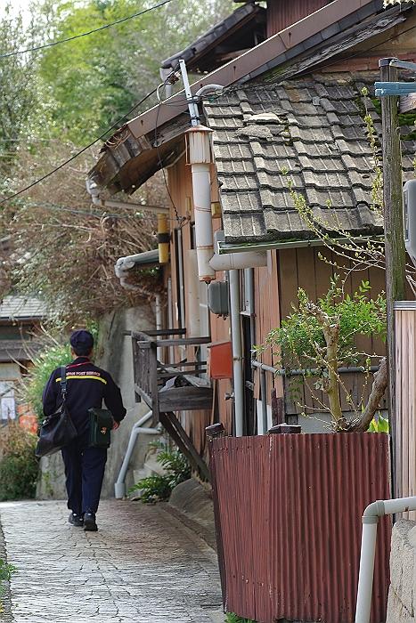 尾道の郵便屋さん_c0152379_9422891.jpg