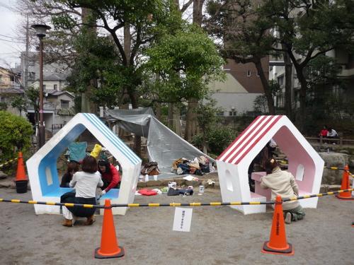 ◎ハヴァ◎鶴が久保公園完成◎_c0188814_19112527.jpg