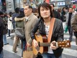今夜はkaoru君がライブです。_c0105762_15164334.jpg