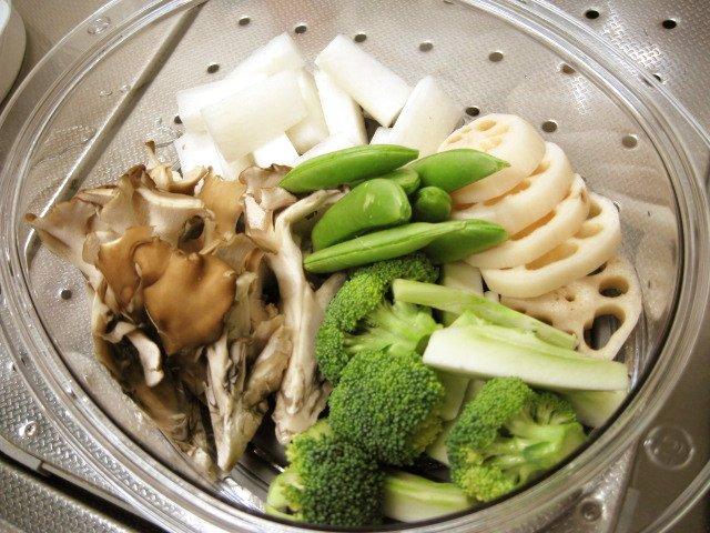 野菜を蒸してみる_a0008185_931745.jpg