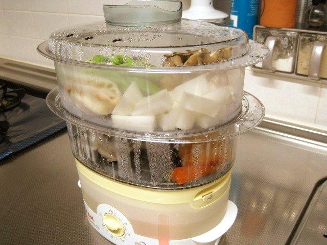 野菜を蒸してみる_a0008185_9322348.jpg