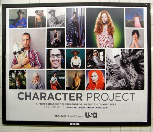 アメリカの個性を写真で祝福しよう! Character Project_b0007805_138262.jpg