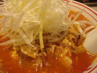 蒙古タンメン中本 目黒店_c0025217_16432998.jpg
