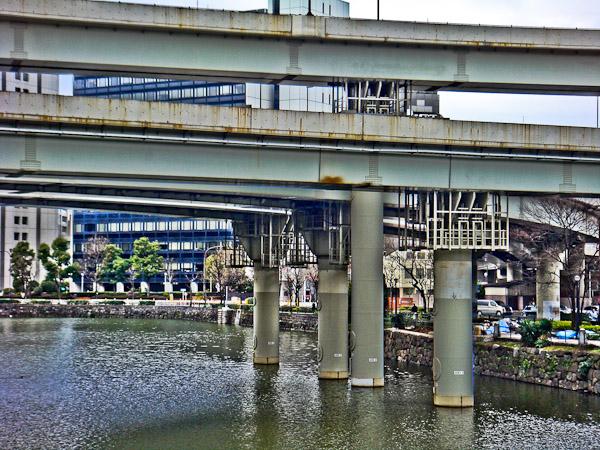 竹橋〜東御苑〜霞ヶ関_f0077521_20145736.jpg
