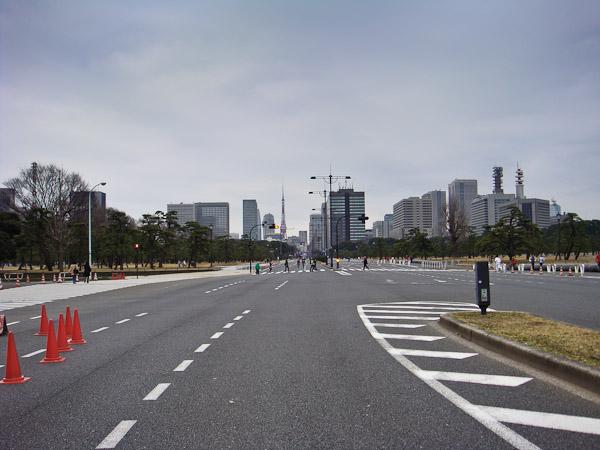 竹橋〜東御苑〜霞ヶ関_f0077521_23512855.jpg