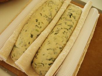 小学生以来のパン作り_e0068732_20382561.jpg