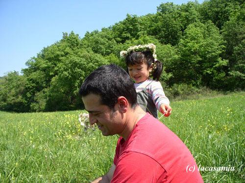 「フィレンツェ田舎生活便り2」のchihoさん登場!_c0039735_13425089.jpg