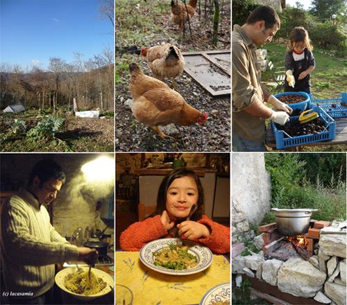 「フィレンツェ田舎生活便り2」のchihoさん登場!_c0039735_156733.jpg
