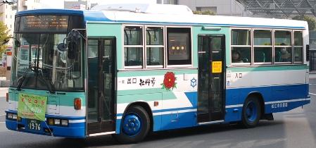 松江市交通局の富士7E・8E_e0030537_0311398.jpg