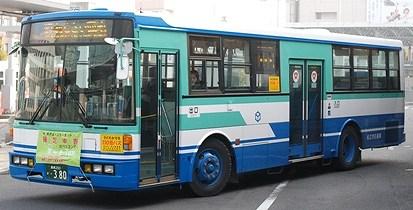 松江市交通局の富士7E・8E_e0030537_0584572.jpg