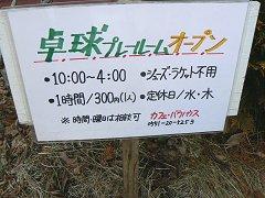 八ケ岳で卓球どうでしょう?_f0019247_2331299.jpg