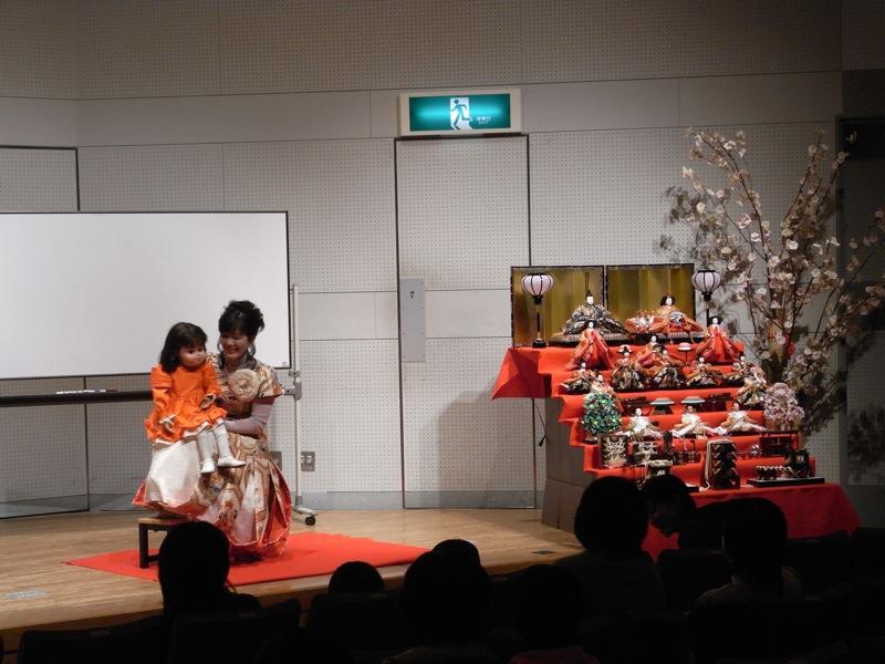 春爛漫 ひな祭りイベント@広島 - 1_c0173978_1604575.jpg
