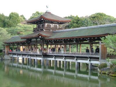 京都・平安神宮_e0064493_1413109.jpg
