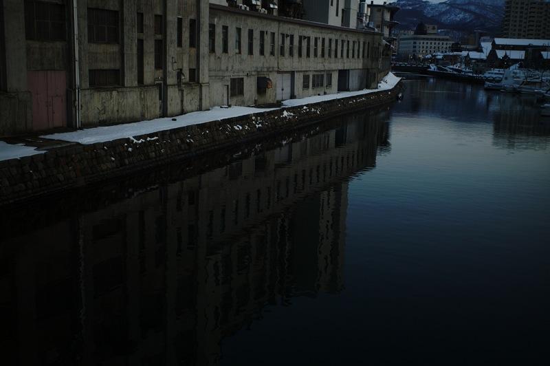 北運河 _f0042194_2058016.jpg